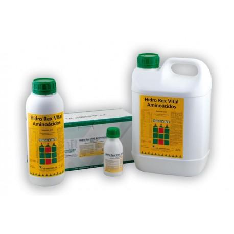 H.R. Vital Aminoacidos 1 Litro