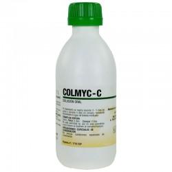Colmyc-C 100Mg/Ml 250 Ml.