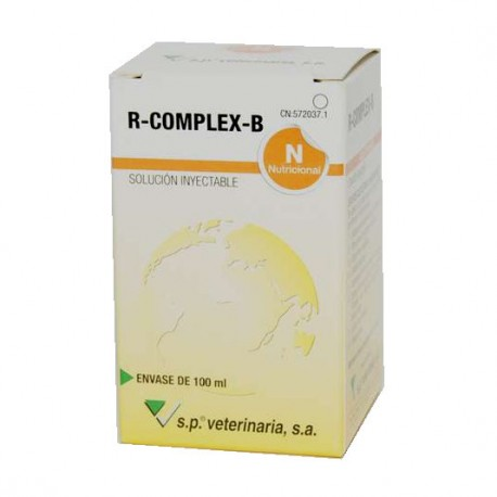 R.Complex B 100 Ml.