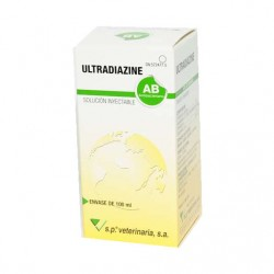 Ultradiazine 100Ml