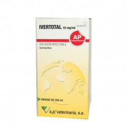 Ivertotal 250 Ml.
