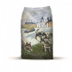 Taste Of The Wild Pacific S. Puppy 2Kg