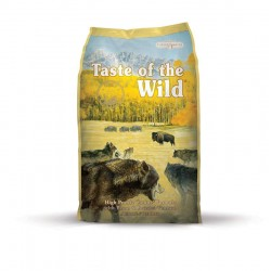 Taste Of The Wild High Prairie Adult 13Kg
