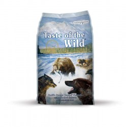 Taste Of The Wild Pacific St Adult 6Kg