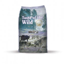 Taste Of The Wild Sierra M. Adult 2Kg