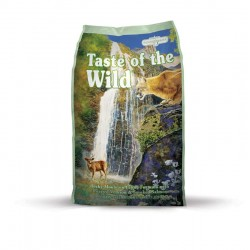 Taste Of The Wild Cat Rocky Mountain 6,6Kg