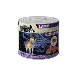 Tundra Lata Lamb 400 Gr X 6Ud