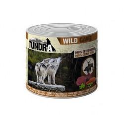 Tundra Lata Game 400 Gr