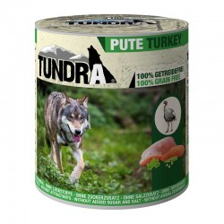 Tundra Lata Turkey 400 Gr