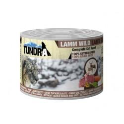 Tundra Lata Gato Deer Lamb 200 Gr X 6Ud