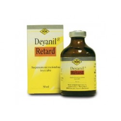 Deyanil Retard 50Ml