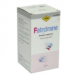 Fatromine 100Ml