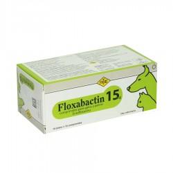 Floxabactin 15Mg 100 Comp