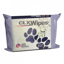 CLX Wipes (40 Toallitas)