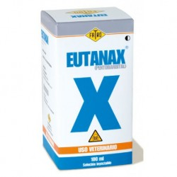 Eutanax 100Ml