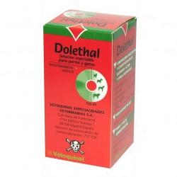 Dolethal 200Mg/Ml 100Ml
