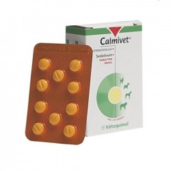 Calmivet 20 Comp