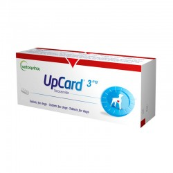 Upcard 3Mg 100 Tabs