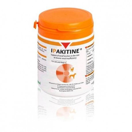 Ipakitine Oral 60Gr