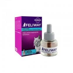 Feliway Classic Recambio 48Ml