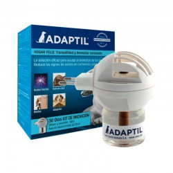 Adaptil Difusor+Vial 48Ml 1Mes