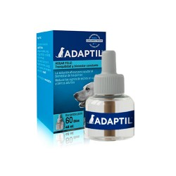 Adaptil Vial Recambio 48Ml 1Mes