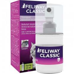 Feliway Classic Spray Travel 20Ml