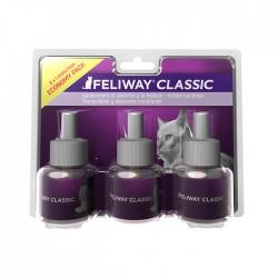 Feliway Classic Recambio PACK 3X48Ml