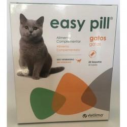 Easy Pill Gato 20 Sobres