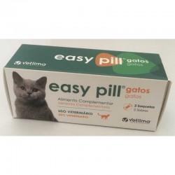 Easy Pill Gato 2 Sobres