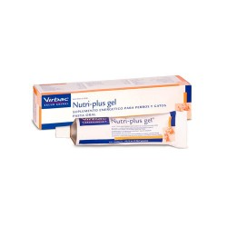 Nutri-Plus Gel 120 Gr
