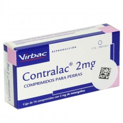 Contralac-20 2Mg 16 Comp
