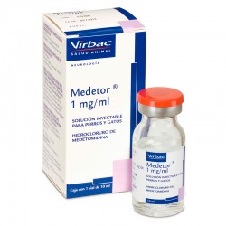 Medetor 10Ml