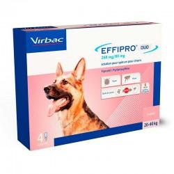 Effipro 268 Mg Duo Spot On Perro Grande 4Pip