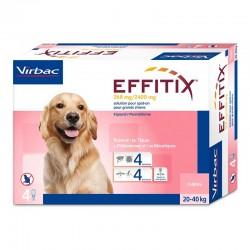 Effitix 4 P L 20-40 Kg 4Pip