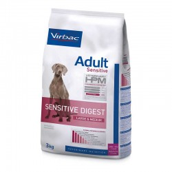 Hpm Sensitive Digest Large&Medium 3Kg