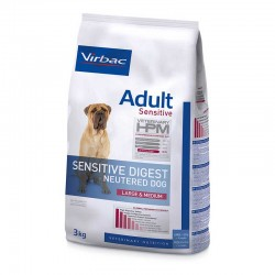 Hpm Sensitive Digest Neutered Large&Medium 3Kg