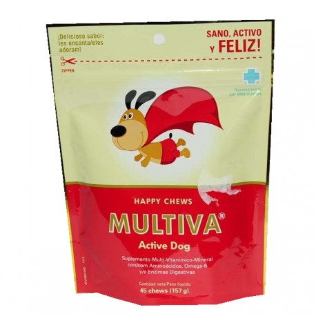 Multiva Active Dog 45