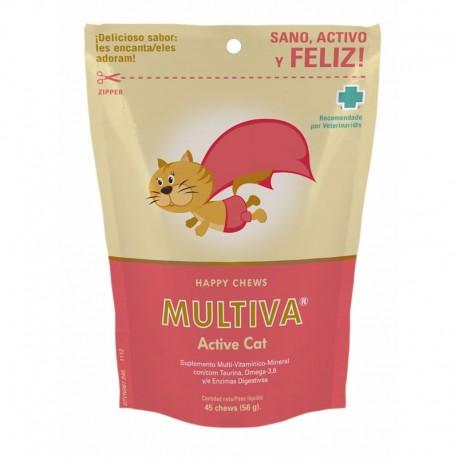 Multiva Active Cat 45