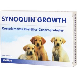 Synoquin Growth 60 Comp