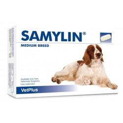 Samylin Raza Mediana 30 Comp