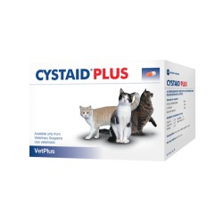 Cystaid Plus Blister 30 Caps