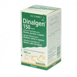 Dinalgen 150Mg/Ml 100Ml Inyectable
