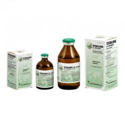 Tetralong L.A 200 mg/Ml 100 Ml