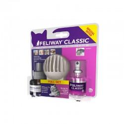 Feliway Pack Full Set