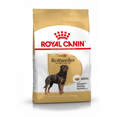 Bhn Rottweiler Adulto 12Kg