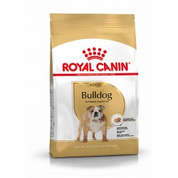 Bhn Bulldog Adulto 12Kg