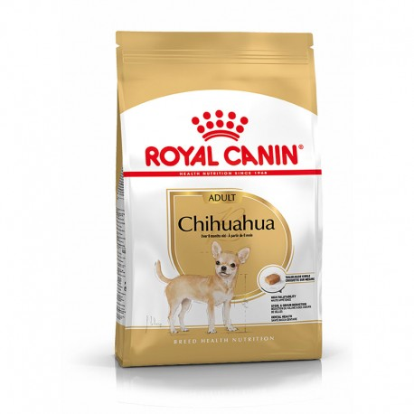 Bhn Chihuahua Adulto 3Kg