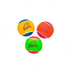 AST2YE Kong SqueakAir Birthday Ball M
