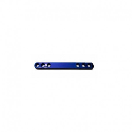 Pax-L Placa Sosten 6 Orificios Tornillos 2,7Mm111M